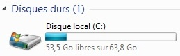 Après la fusion du SP1 de Windows 7